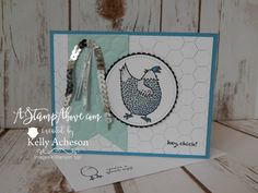 Chicken Wire Background by Technique_Freak - Cards and Paper Crafts at Splitcoaststampers