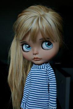 Yoomee (for my little Cris) | Sue - Suedolls | Flickr