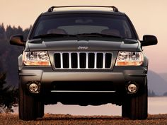 2004 Jeep Grand Cherokee Limited (WJ)
