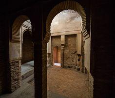 https://flic.kr/p/zQbmpz   BAÑOS DE LA MEZQUITA   Descubre #Alhambra. www.alhambra-patronato.es