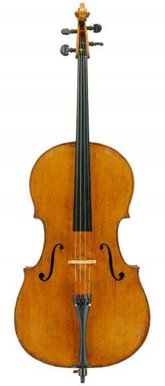 Grancino,Giovanni - Cello-ca.1701