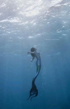 Image result for underwater fairies