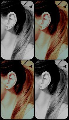 2016 piercing