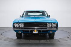 1969 Dodge Charger 500 Dodge Charger 500, Plymouth Satellite, Plymouth Gtx, Road Runner, Restoration, Cars, Vehicles, Autos, Car