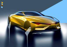 いいね!206件、コメント6件 ― HOSEIN.SOLEIMANIさん(@hosein.soleimani.designworks)のInstagramアカウント: 「. KIA grand touring concept . #car #automobile #sportcar #sport #gt #luxury #v6 #v8 #future…」