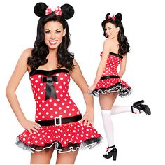 Here is Minnie Mouse Outfit Ideas Collection for you. Minnie Mouse Outfit Ideas leggings minnie mouse mickey mouse minnie a. Minnie Mouse Kostüm, Minnie Maus Halloween, Costumes Sexy Halloween, Disfraz Minnie Mouse, Minnie Mouse Halloween Costume, Mickey Mouse Costume, Halloween Kostüm, Mouse Ears, Homemade Halloween