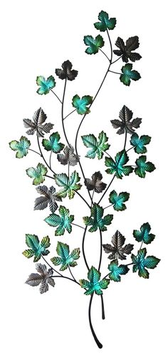 Maple Leaves Wall Decor