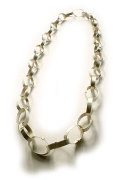 Cullaloe Chain Necklace  by Beth Legg