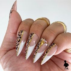 May 2020 - Beautiful nails by 😍 Ugly Duckling Nails is dedicated to keeping love, support, and positivity flowing in our industry ❤️ Glam Nails, Fancy Nails, Stiletto Nails, Trendy Nails, Coffin Nails, Nail Swag, Fabulous Nails, Gorgeous Nails, Uñas Color Neon