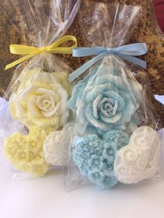 Rose and Heart 3 Soap Set - Mothers Day Soap Set - Custom Heart Soap - Custom Rose Soap - Rose Soap Gift - Rose Gift Wedding Favor Sayings, Soap Carving, Wedding Shower Favors, Soap Favors, Rose Soap, Rose Gift, Soap Packaging, Peeling, Home Made Soap