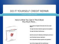 Section 609 credit dispute letter sample credit repair secrets do it yourself credit repair e book solutioingenieria Gallery