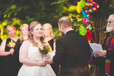 This April wedding was a fiesta theme full of bright colors, paper flowers and a mariachi band! #TwistedRootsWeddingPhotography www.twistedrootsweddings.com At The Grove in Aubrey, TX! www.thegroveaubreytexas.com #NorthTexasVenue #NorthTexasBride #AprilWedding #SpringWedding #FiestaWedding #PaperFlorals #BrightColors #OutdoorCeremony