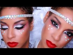 Best Ideas For Makeup Tutorials : Beauty By Lee: Artistic Carnival Makeup Trinidad Carnival, Caribbean Carnival, Carnival Outfits, Carnival Costumes, Carnival Inspiration, Makeup Inspiration, Carnival Ideas, Beauty By Lee, Makeup Forever Hd Foundation