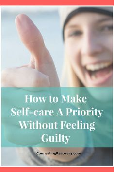 Learn how self-care doesn't mean that you're selfish! Personal growth | self-care ideas | self-esteem | Click here to learn more! #selflove #selfcare #tips