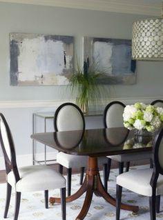 Susan Glick Interiors Kerri Rosenthal ART