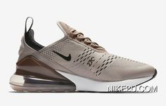 Nike Air Max 270 whitetotal orangeblack (Herren) (AH8050 106) ab € 149,99