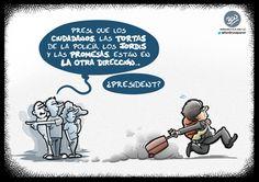 Goodbye Mr. Marshall (sí, una viñeta más sobre el tema de la escapada a Bélgica) #Sátira #Carles_Puigdemont #independencia_de_Catalunya