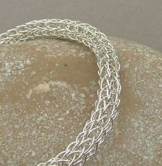 viking knit chain maille weaves and patterns