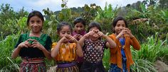 Why not Experience ur VolunTour Vacations & Help us on the journey of building 100 Bottle Schools in #Guatemala