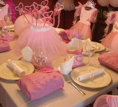 Pretty in Pink Party Package. Save $25 Plus 1 Extra Bonus Guest Free Now thru 10/26.