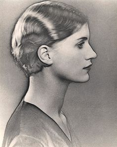 Man Ray Portraits, at National Portrait Gallery, until 27 May 2013