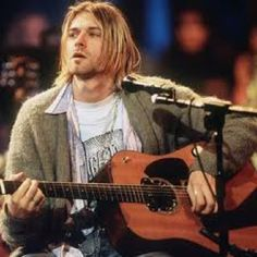 """Love Cobain's lesser-acknowledged works like """" About a Girl"""", """"Where Did You Sleep Last night"""", and """"The Man Who Sold the World""""."""