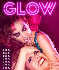 From a female pro wrestling fan here's my @glownetflix write-up aka. the importance of #GLOWNetflix Link in bio-- Or at Fightful.com (No spoilers)