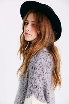 Hat Brat  9 Wide Brim Hats that Will Get You Excited for Fall - Paper a65406d1d1d2