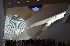 Gallery of Museum of Tomorrow / Santiago Calatrava - 10
