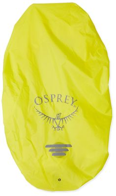 Camping Bags : Backpack and accessories :Osprey Packs Hi-Vis Raincover -- Trust me, this is great! Click the image.