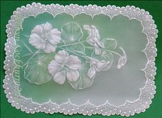 Parchment Craft Patterns by Robyn Cockburn Parchment pattern packs