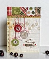 A Project by TonyaDirk from our Cardmaking Gallery originally submitted 11/29/12 at 09:51 AM