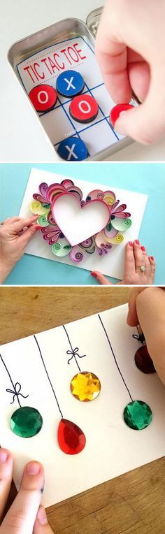 50 easy diy projects with lots of tutorials crafting рождест Diy And Crafts Sewing, Crafts To Sell, Arts And Crafts, Paper Crafts, Diy Crafts, Easy Diy Projects, Craft Tutorials, Video Tutorials, Craft Wedding