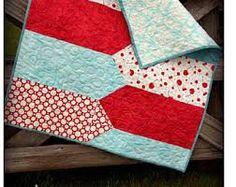 Risultati immagini per modern alaska patchwork