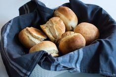 Blixtfrallor / Frukostbullar utan jäst Low Carb Recipes, Baking Recipes, A Food, Food And Drink, Lchf, Scones, Food Inspiration, Brunch, Eat