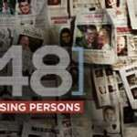 First 48 - Missing Persons