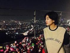 Short Hair Tomboy, Asian Short Hair, Girl Short Hair, Lee Joo Young, Young Kim, Ulzzang Tomboy, Ulzzang Girl, Androgynous Fashion, Tomboy Fashion