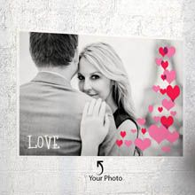 Attractive Personalized Poster. If you are looking for special gifts that can make a memory live for a lifetime, we have one of the best options.
