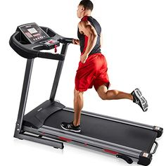 Merax Heavy Duty Electric Folding Treadmill Running Jogging Machine, Shock-Absorbing Double Layer Running Board, Large LCD Panel with Phone/Pad/Cup Holder (Black) Compact Treadmill, Electric Treadmill, Folding Treadmill, Running Machines, Workout Machines, Running On Treadmill, Running Workouts, Used Treadmills, High Intensity Interval Training