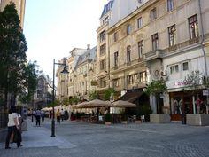 Bucharest (via www. First Novel, Bucharest, Novels, Street View, World, The World, Fiction, Romance Novels
