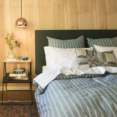 option for nightstands? Tiered Side Table | Accent Tables | Furniture