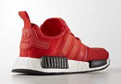 sale retailer 16957 e8af1 adidas NMD R1 Bred Pack Release Details   SneakerNews.com Fashion Tips,  Fashion Trends