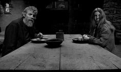 The Turin Horse / Fred Kelemen