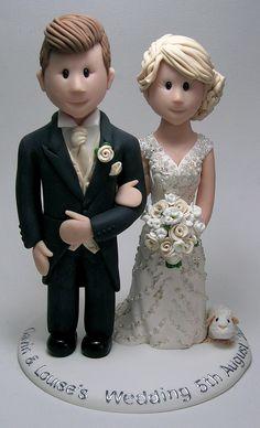Our wedding yay