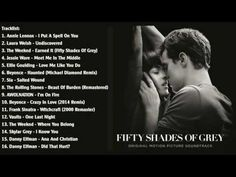 Movie: Fifty Shades Darker Song: Ed Sheeran - Perfect Thanks for watching, leave a comment if you like it and suscribe for more videos