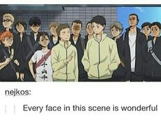 You don't want to mess with Karasuno.