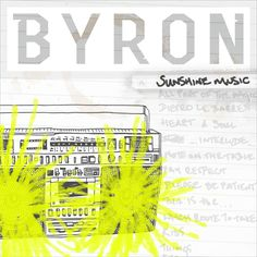 Sunshine Music by Byron