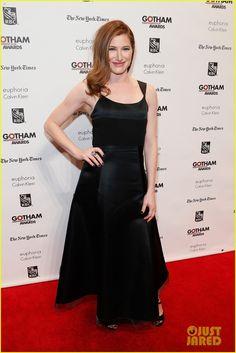 Kathryn Hahn: Gotham Film Awards! |