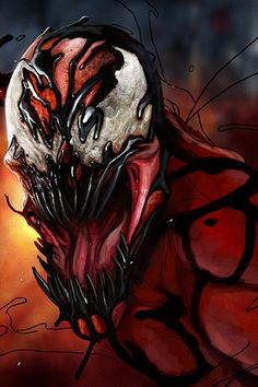 Carnage - Abstract Art | Flickr - Photo Sharing!
