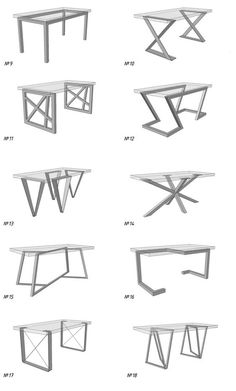 Loft Furniture Iron Furniture Steel Furniture Industrial Furniture Furniture Design Modern Furniture 家 Diy Wood Steel Keller